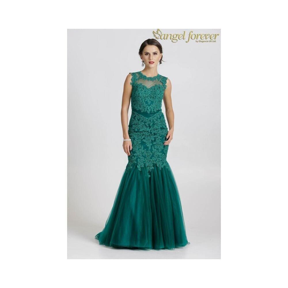 Angel Formal Dresses