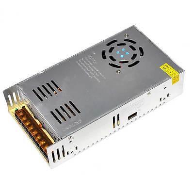 DC12V 30A 360W Switching Power Supply Driver  AC110-240V For LED Strip Light