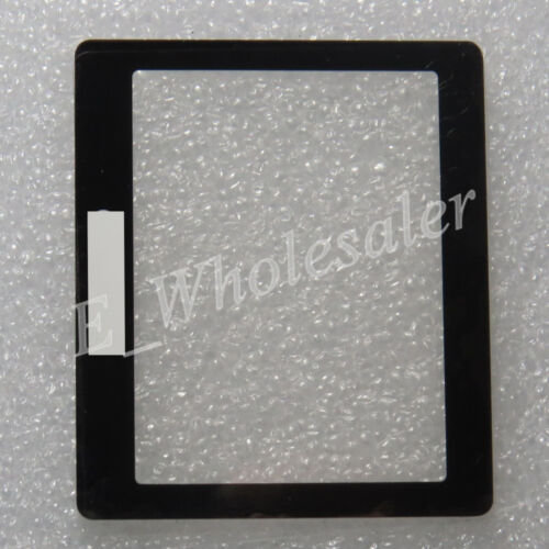 как выглядит Camera Part for Canon EOS 400D Outer LCD Screen Window Glass Display with Tape фото