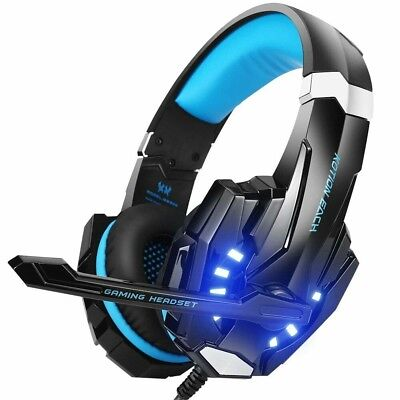 BENGOO G9000 Stereo Gaming Headset for Ps4, Xbox and PC