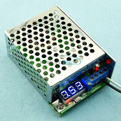 3.5-30v To 0.8-29v 5v 12v 10a Dc-dc Step Down Power Supply Converter Led Volt