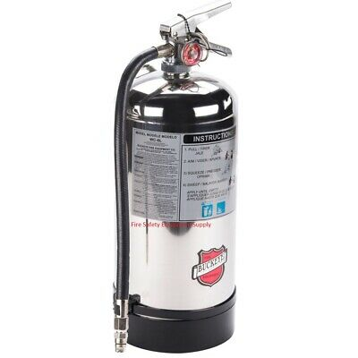 Buckeye K -class Fire Extinguisher-50006 For Kitchen Fires-tagged.