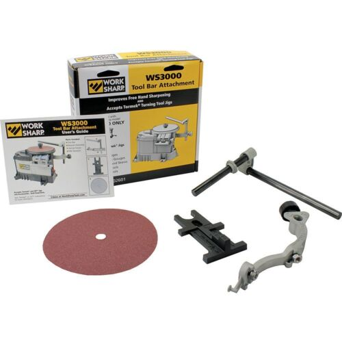 Work Sharp™ WS3000 Tool Bar Attachment - ...