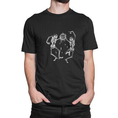 Disco Shirts For Men (Joji Slow Dancing Disco Men's T-Shirt S to)