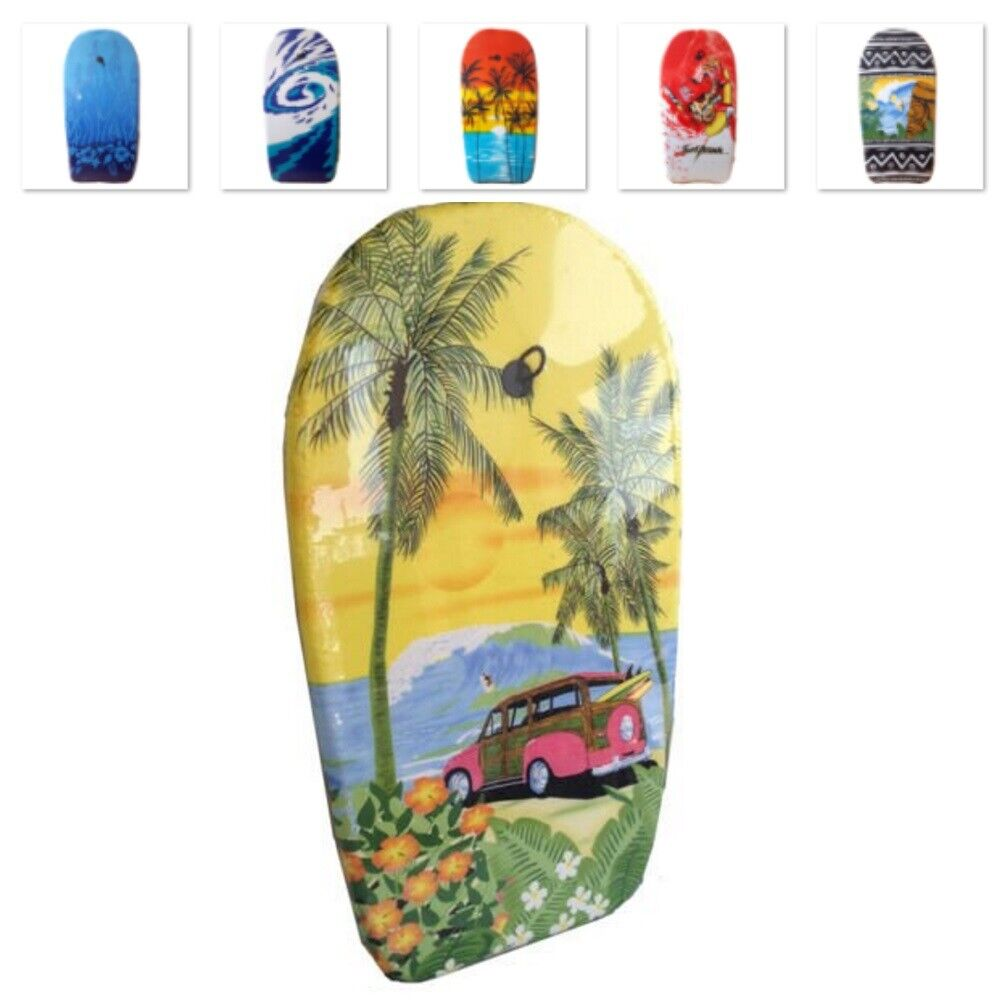 Kids Bodyboards – 26, 33, 37, and 41 inches - Brand New Co