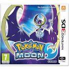 Pokemon Moon Video Games