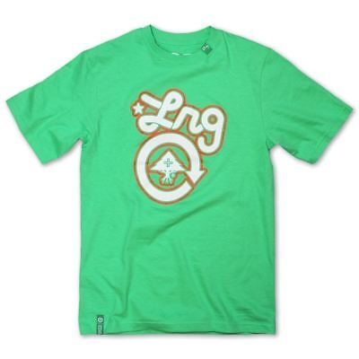 Core Collection One T-shirt (Lrg Core Collection One T-shirt Hyper Green)