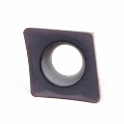 Kennametal Carbide Turning Insert Ccgt3252hp Kc5010 1785479 - 2 Pcs
