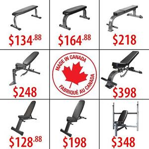 Fitness Depot Flat Incline Decline Adjustable Commercial Folding Weight Bench Northern Lights Fitness Depot