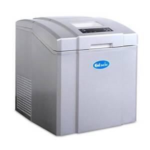 3.2L Ice Cube Maker Machine 20kg Home Commercial Portable Auto Sydney City Inner Sydney Preview