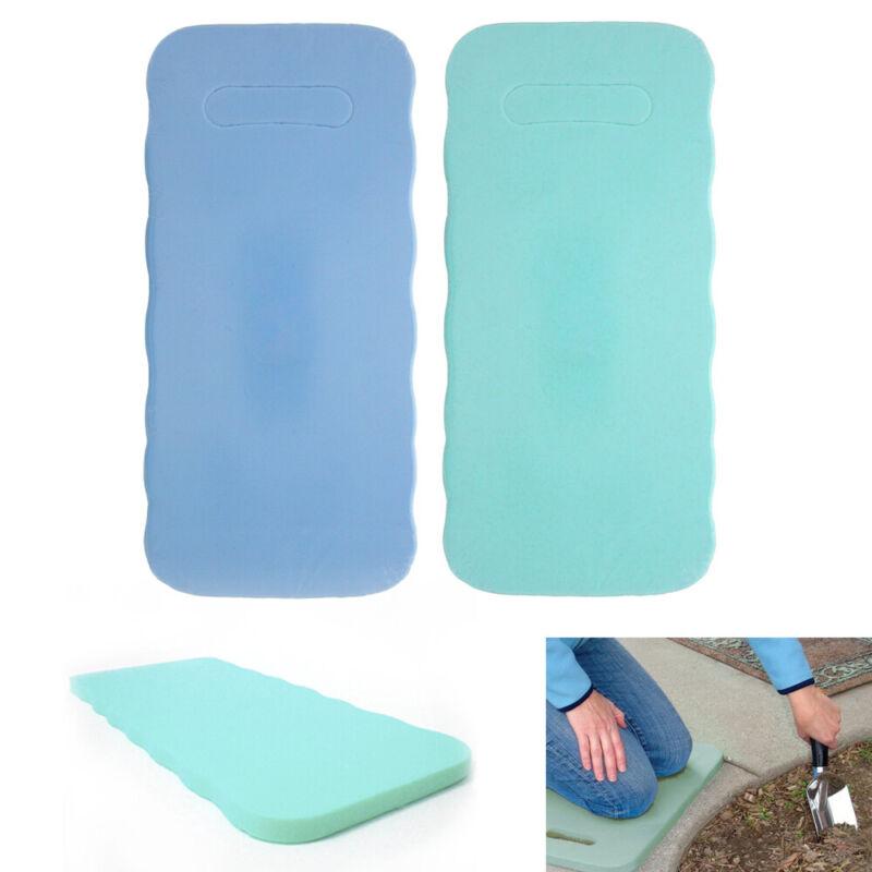 2 Foam Kneeling Pad Knee Mat Seat Cushion Gardening Home Garden Outdoor School !