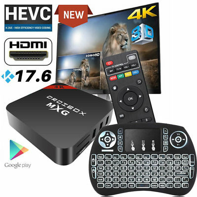 MX Box Review - Dual Core Android TV Box - Reviewify