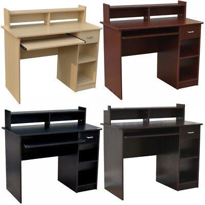 """Homegear Home Office 41"""" Computer Desk"""
