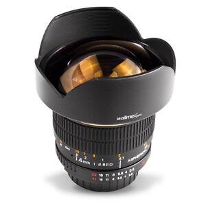 Walimex-14mm-2-8-per-Sony-Alpha-100-200-230-290-300-330-350-380-390-450-500