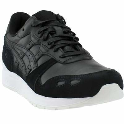 ASICS GEL-Lyte  Casual Running  Shoes - Black - Mens