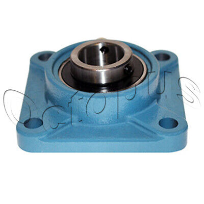 Ucf 209-28 Self-align 4 Bolt Flange Pillow Block Bearing 1 34 Inch