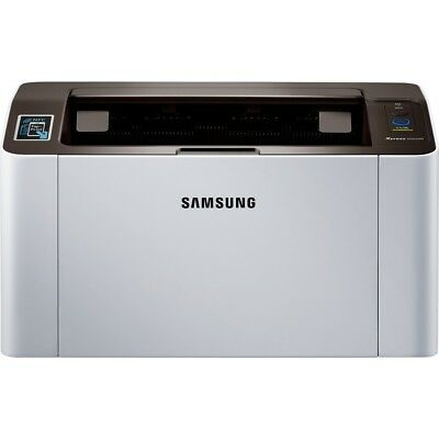 Samsung SL-M2020W/XAA Wireless Monochrome Printer, Amazon Da