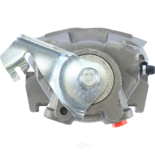 Disc Brake Caliper Rear Left Centric 141.61502 Reman