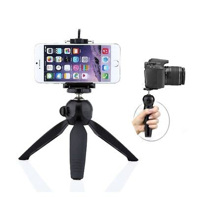 360° Rotate Bluetooth Selfie Stick Tripod Mobile Phone Holder Stand iPhone