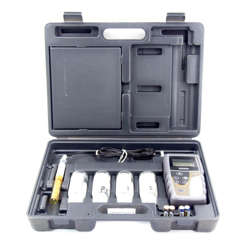 Oakton WD-35604-24 TDS 6+ Meter Kit