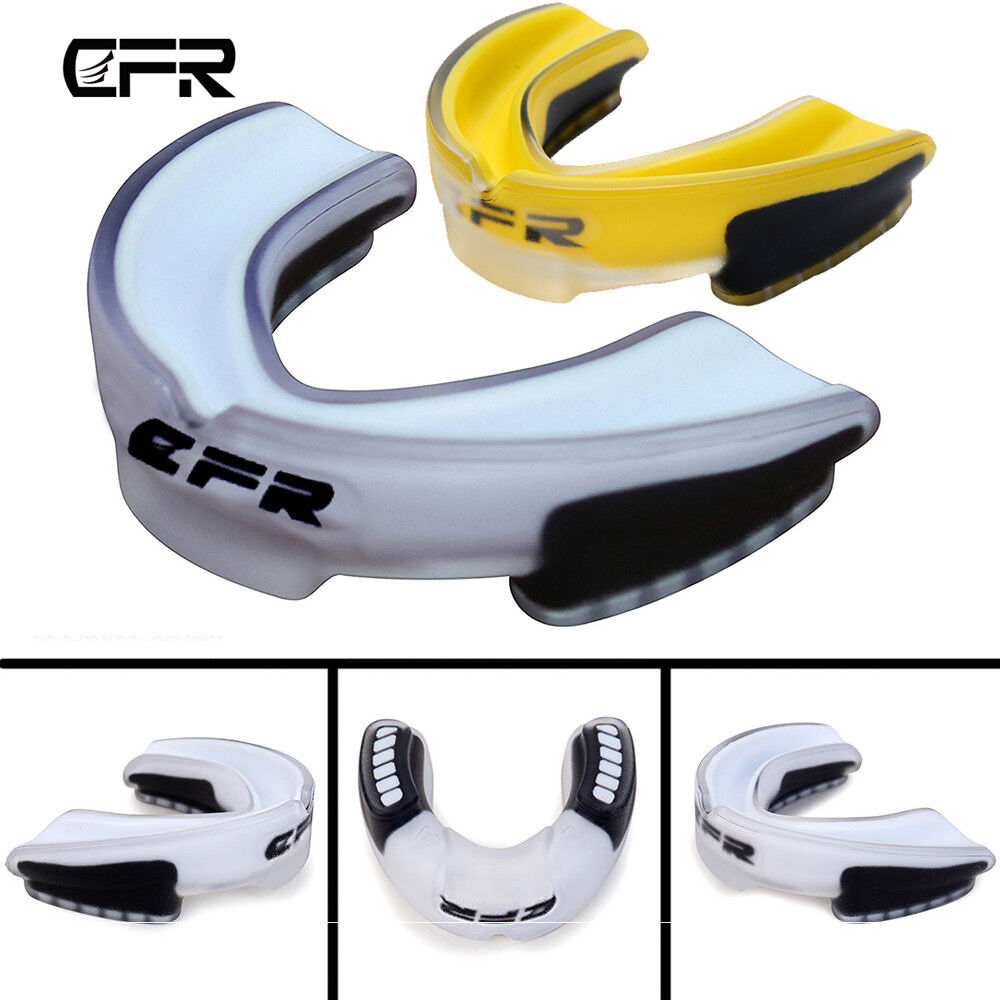 CFR Mouthguard Basketball Football Mouth Guard Teeth Protect