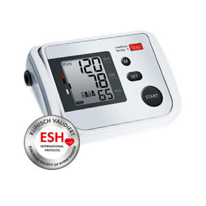 Blutdruckmessgerät Blutdruckmesser Oberarm boso-medicus family 4