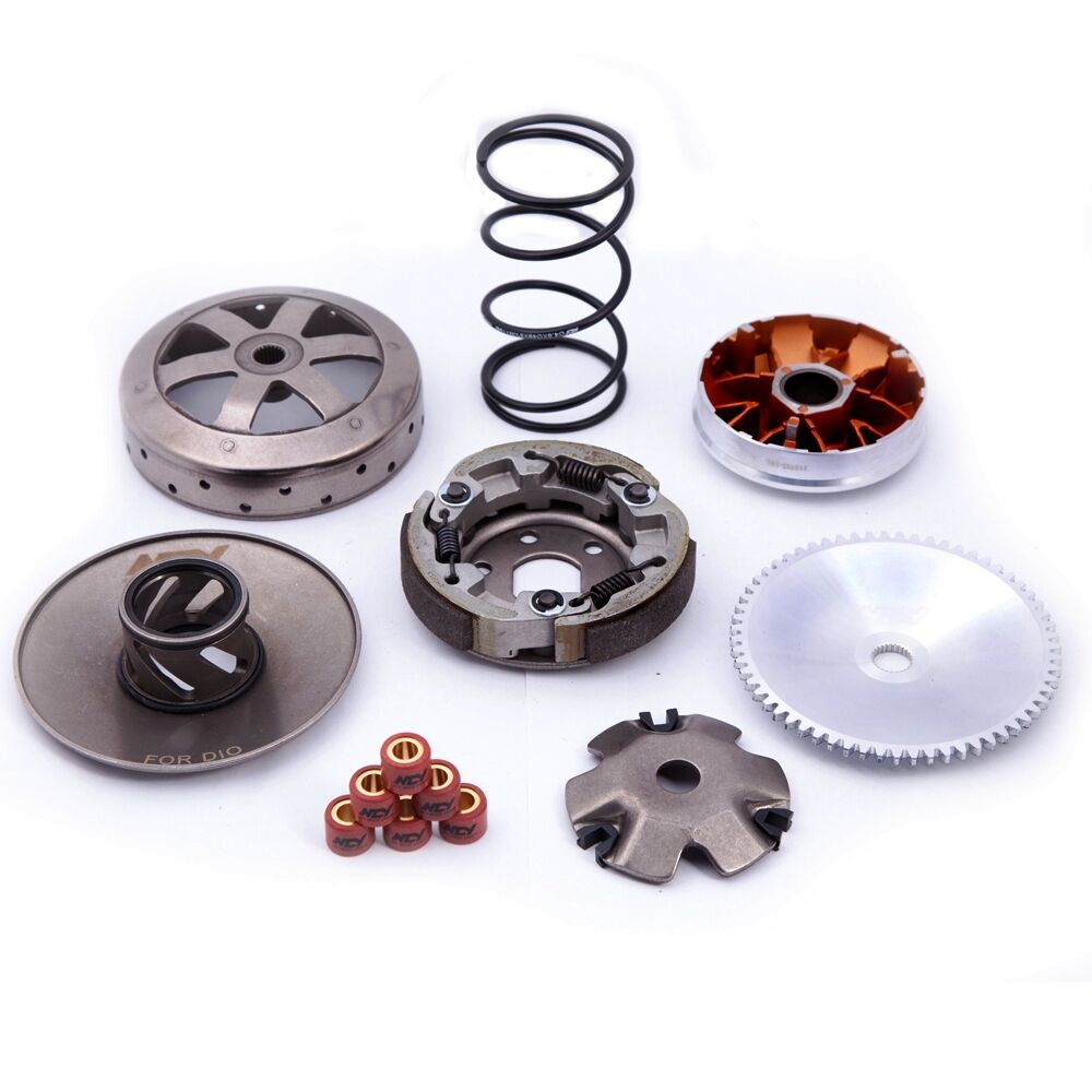 50cc NCY HIGH PERFORMANCE SUPER TRANSMISSION KIT FOR