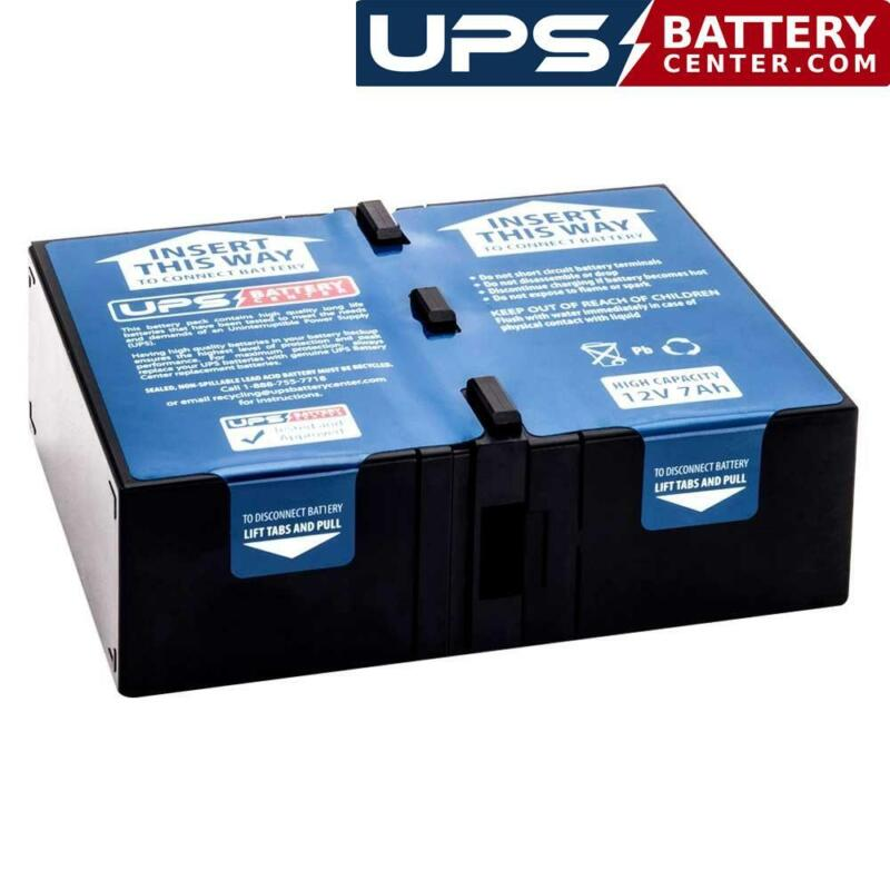 APC RBC123 Compatible Replacement Battery Pack