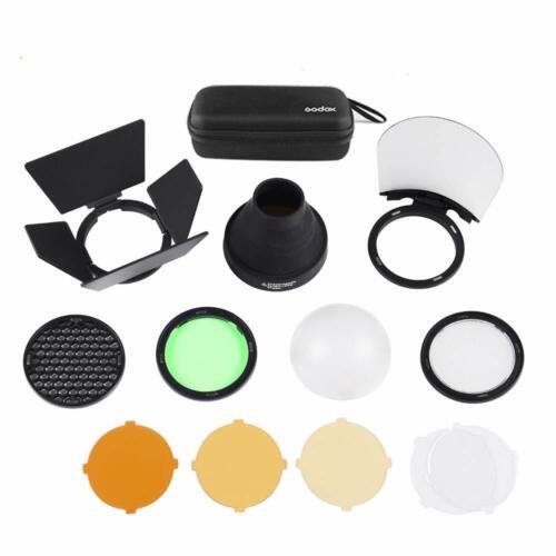 Godox AK-R1 Round Flash Head Accessory Kit