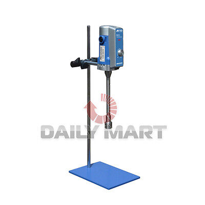 New Ad500s-p Lab Equipment Homogenizer Disperser Mixer 50015000rpm