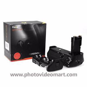Travor Battery Grips for Canon / Nikon / Sony