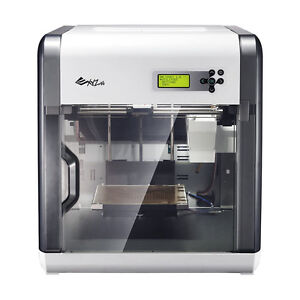 da vinci 1 0 desktop 3d printer abs filament ebay. Black Bedroom Furniture Sets. Home Design Ideas