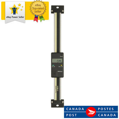 572-313-10 Mitutoyo Linear Scale Vertical 12
