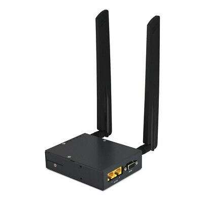 NEW Billion M100 Advanced Industrial 4G/LTE Router Ethernet IP broadband (100 Ethernet Broadband Router)