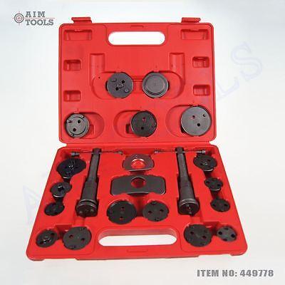 21pc brake caliper piston rewind/wind  tool kit