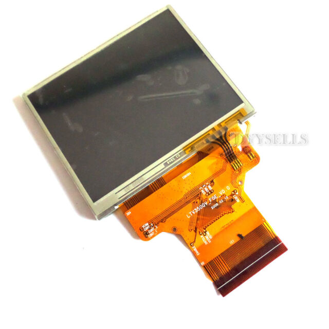 """TomTom One 3.5"""" inch Replacement  LCD screen and Touch screen Digitizer"""