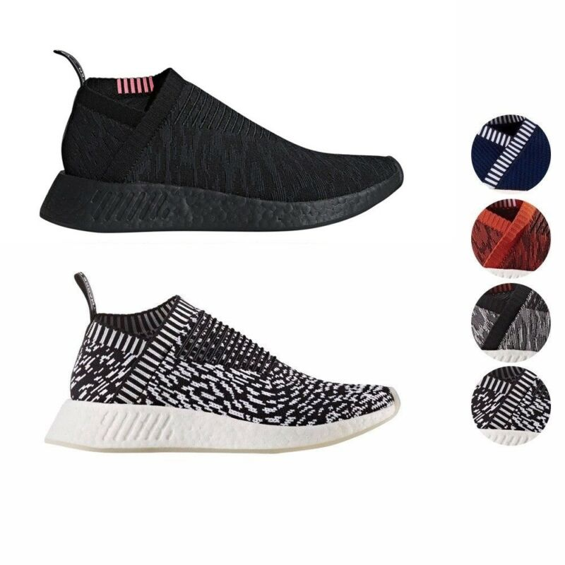 Adidas CS2 Primeknit PK NMD Boost