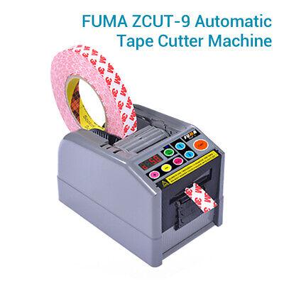 25w Automatic Auto Tape Dispensers Electric Adhesive Tape Cutter Cuting Machine