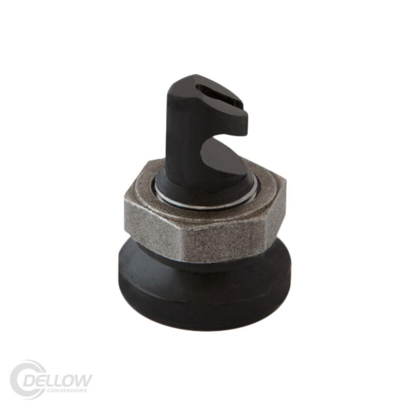Heavy Duty Manganese Bronze Clutch Fork Arm /& Clip for Ford V8 Hydraulic