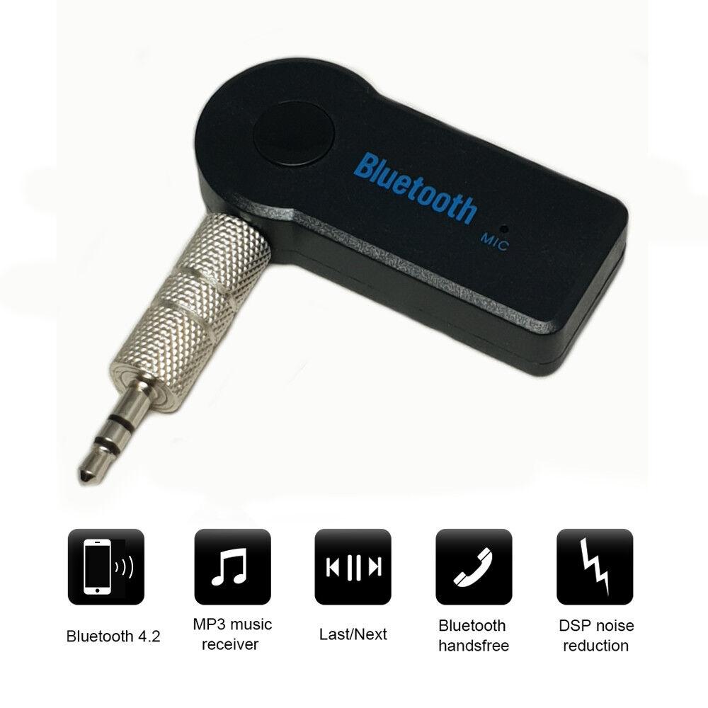 Handsfree Wireless Bluetooth LCD USB MP3 AUX SD FM Transmitter Magnet Car Kit al