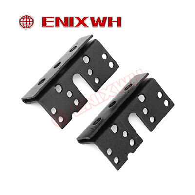 Headboard / Footboard Bed Rail Hanger Bracket For 2