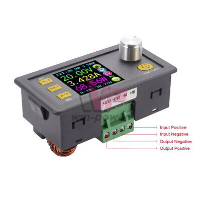 32v Dps3005 Communication Usb Programmable Voltage Constant Power Supply Module