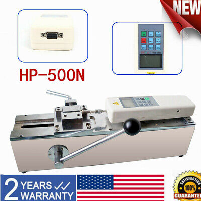 Digital Pull Force Tester Hp-500n Terminal Hph Tensile Force Testing Machine Us
