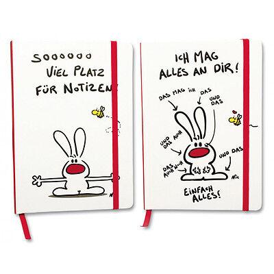 NIC Notizbuch A5 Tagebuch Schreibbuch Geschenkidee Geschenke für (Buch Tag Ideen)