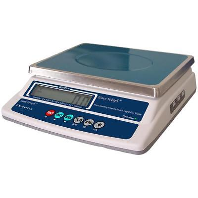 Easyweigh Px-6-pl Legal For Trade Scale 6 X 0.001 Lb