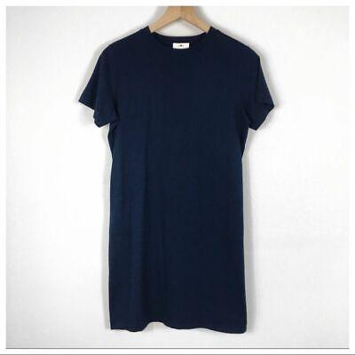 Isabella Rose Taylor Women's Blank Canvas T-Shirt Dress Size Medium