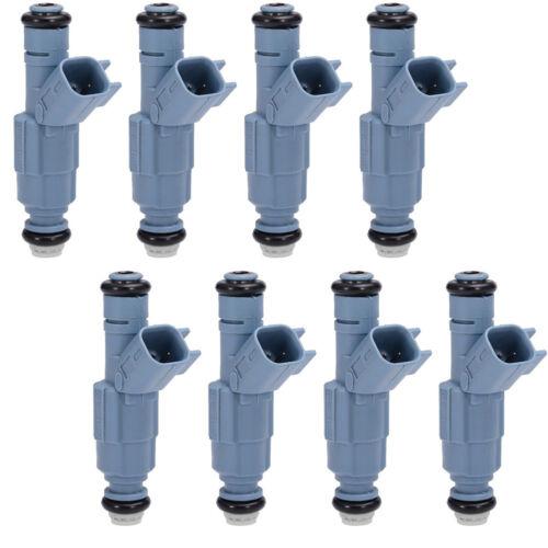 8 Upgrade Fuel Injector 01-07 Chrysler Dodge Durango Ram 1500 4.7L V8 0280155849