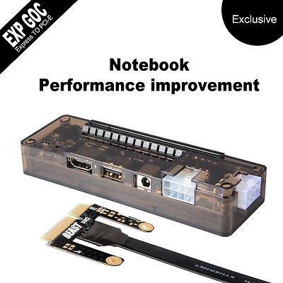 V8.0 EXP GDC Laptop External Independent Karte für Beast Dock Mini PCI-E AC774