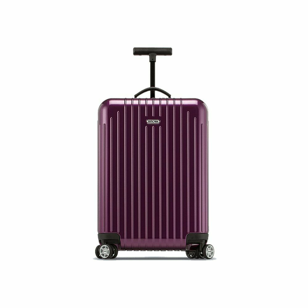 "Rimowa Salsa Air 22"" Ultralight Cabin Multiwheel Spinner Car"
