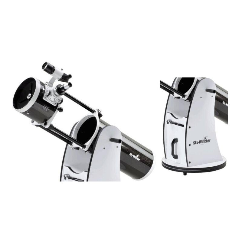 Celestron Sky-Watcher 8 Inch Truss-Tube Dobsonian Telescope - S11700